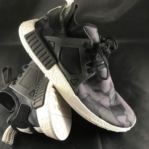 10 Adidas 5 Xr1 Us para Eur Camo 2 44 Ba7231 Runner hombre 3 Zapatillas Nmd negro zvwExdd