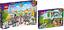 Indexbild 1 - LEGO-Friends-41450-Heartlake-City-Kaufhaus-41446-Tierklinik-N3-21-VORVERKAUF