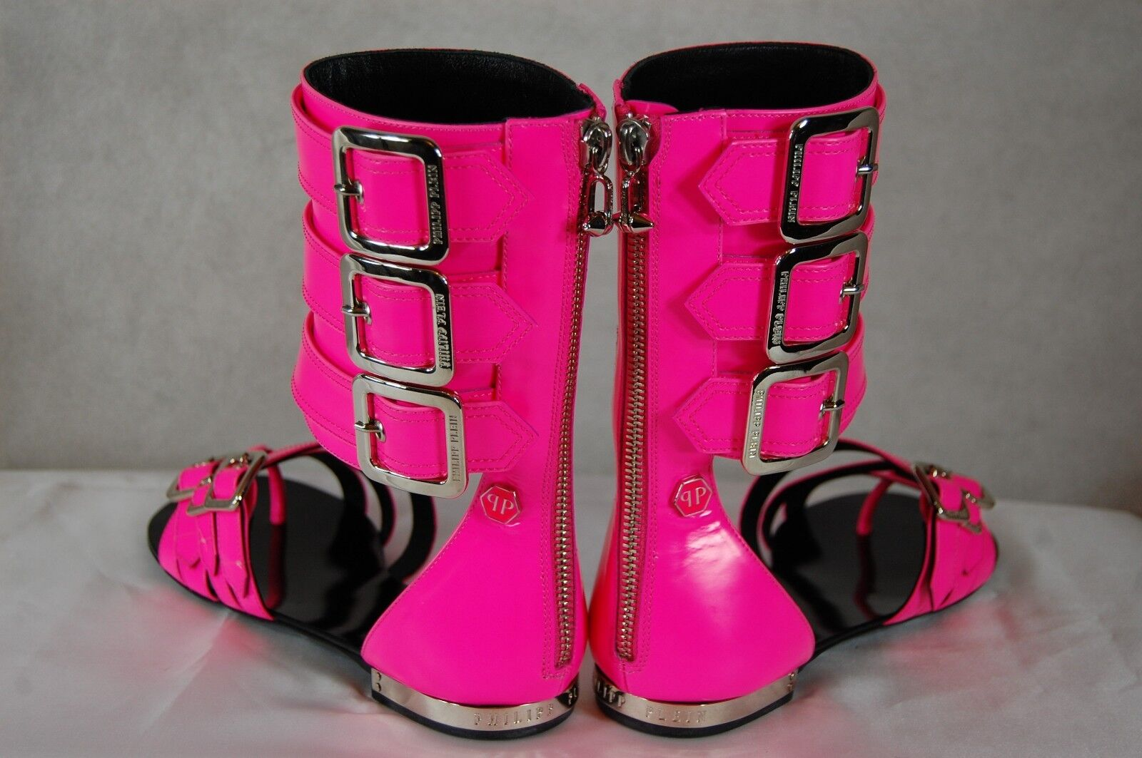 Dolce coccodrillo-Pelle-Cristallo-scarpe, & GABBANA Kaiman, coccodrillo-Pelle-Cristallo-scarpe, Dolce dimensioni eu40 us9, 5 28f8ea