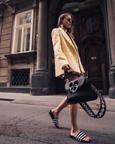 taglia S L Zara Womens Rrp 79 M Blazer doppiopetto Giacca 99 £ IxqUq4gf