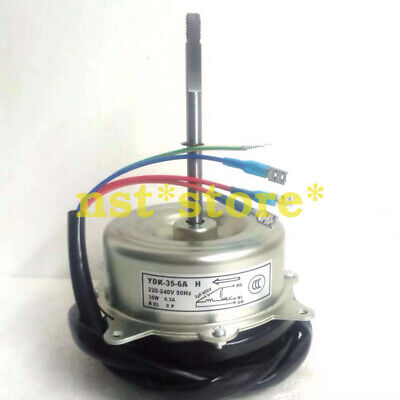 For Galanz air conditioning indoor motor DQ02-02A GAL019H40720-K01//GP fan motor
