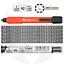 Pencil Professional Automatic Masonry inc Lead HB HB WHITE Yato YT-69280 H2