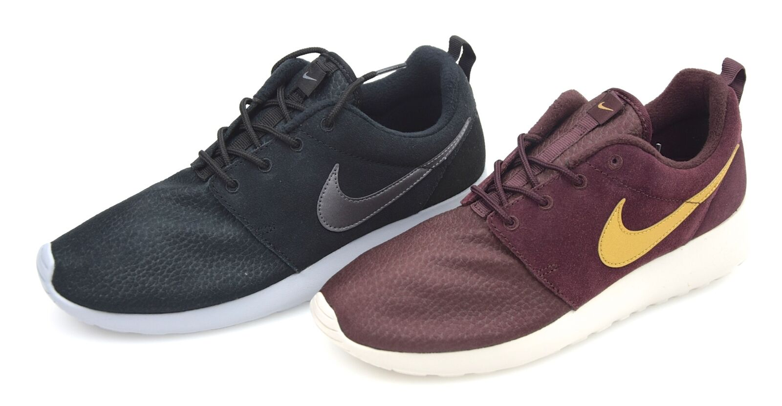 NIKE Homme SNEAKER Chaussures SPORTS CASUAL FREE TIME CODE ROSHE ONE SUEDE 685280