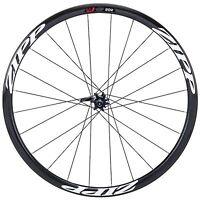 Zipp 202 Firecrest Carbon Clincher Disc Brake Road Bike/Cycle Front Wheel