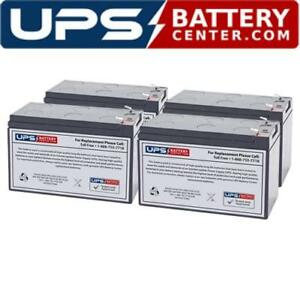 tripp lite smart1500crmxl replacement batteries ebay rh ebay com Tripp Lite Warning Lights Tripp Lite KVM