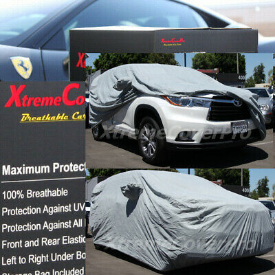 2007 2008 2009 2010 2011 2012 Volkswagen Eos Waterproof Car Cover w//MirrorPocket