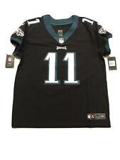 Carson Wentz Nike Vapor Untouchable Elite Philadelphia Eagles Jersey Size 52