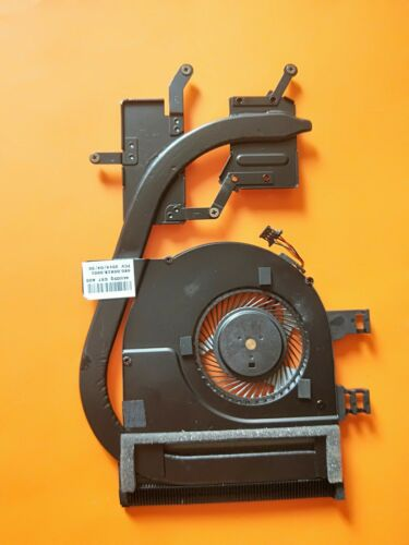 new for Lenovo Flex 2 14 Series CPU Fan with Heatsink 460.00X1B.0001 4-wires