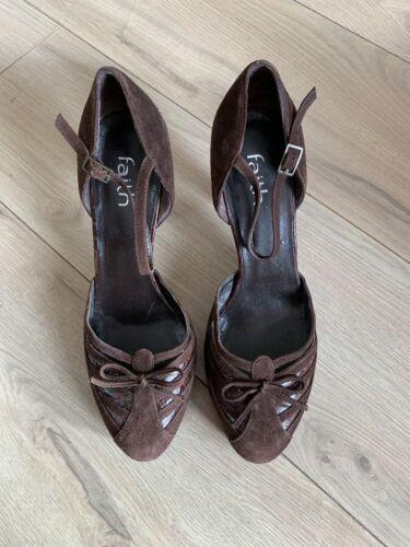 Zapatos de Zapatos corte tac de de SUTwq1