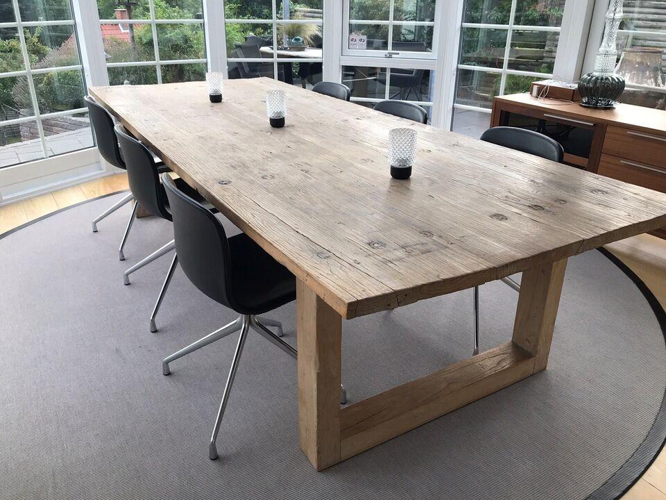 Spisebord, Træ, Rosmosegaard
