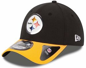 Pittsburgh Steelers New Era 39Thirty NFL Draft Day Collection M L ... 60ee0609f
