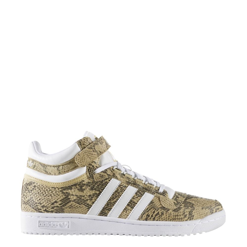 NEW homme ADIDAS ORIGINALS CONCORD II MID SNAKESKIN [AQ8168]  homme US 8