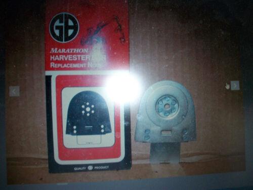 GB Marathon Harvester Bar Replacement Roller Nose GB355-63 GB355-80 6080001-53