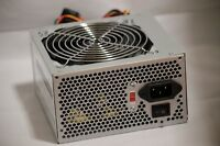 Pc Power Supply Upgrade For Gateway Series Gt5670 Computer Free S&h