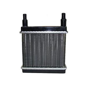 ISUZU TROOPER WATER LEAK Heater Matrix Rad Radiator Repair