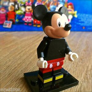 Mickey Mouse Lego Minifigures Disney Series 71012