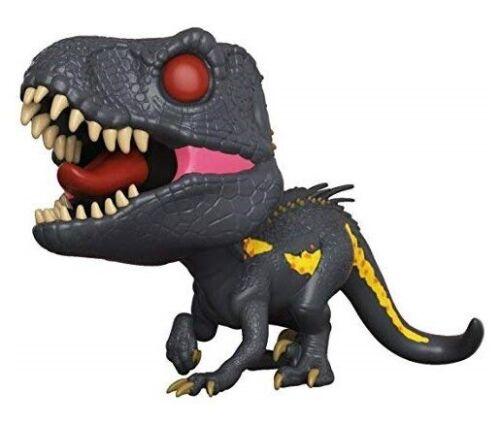 Imparfait Box Jurassic World 2 Fallen Kingdom indoraptor Pop Vinyl Figure FUNKO