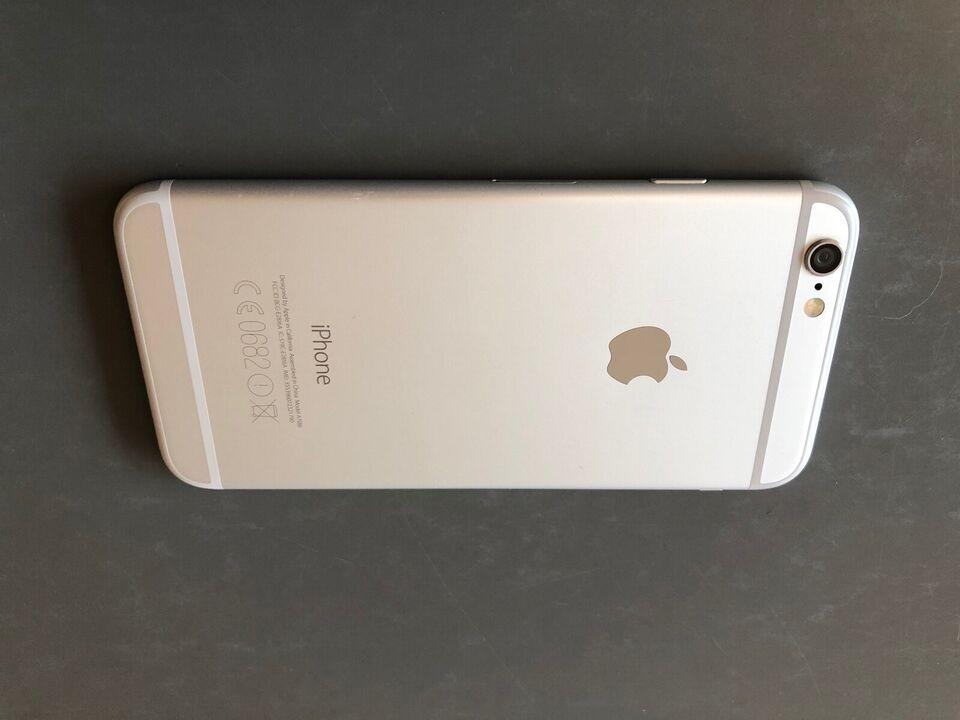 iPhone 6, 16 GB, God