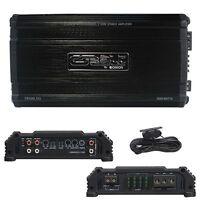Orion Cobalt D Class 2 Ohm Stable Amplifier 5000 Watts 2 Ohm