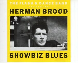 CD-HERMAN-BROOD-showbiz-blues-EX-B1987