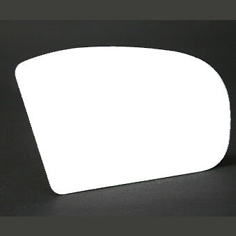 Right Hand Driver Side Door Wing Mirror Glass For Mercedes E Class 2003-2006