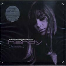 The Vogue Years [Remaster] by Françoise Hardy (CD, Jan-2001, Bmg/Camden)