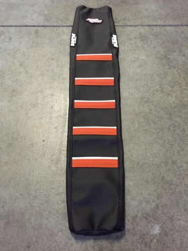Motoseat Gripper Ribbed Seat Cover KTM 125 250 144 150 250 450 SX SXF XC XCF 16