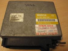 Engine ECU - Citroen XM Peugeot 605 2.0i 89-94 0261200214 9611984580 192937
