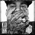 My Own Lane [Clean] by Kid Ink (CD, Jan-2014, RCA)