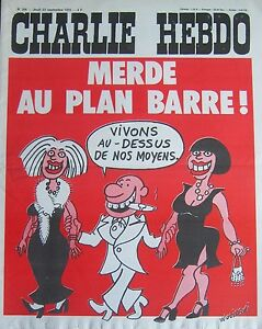 Charlie-View-No-306-of-September-1976-Wolinski-Poop-to-Plan-BAR