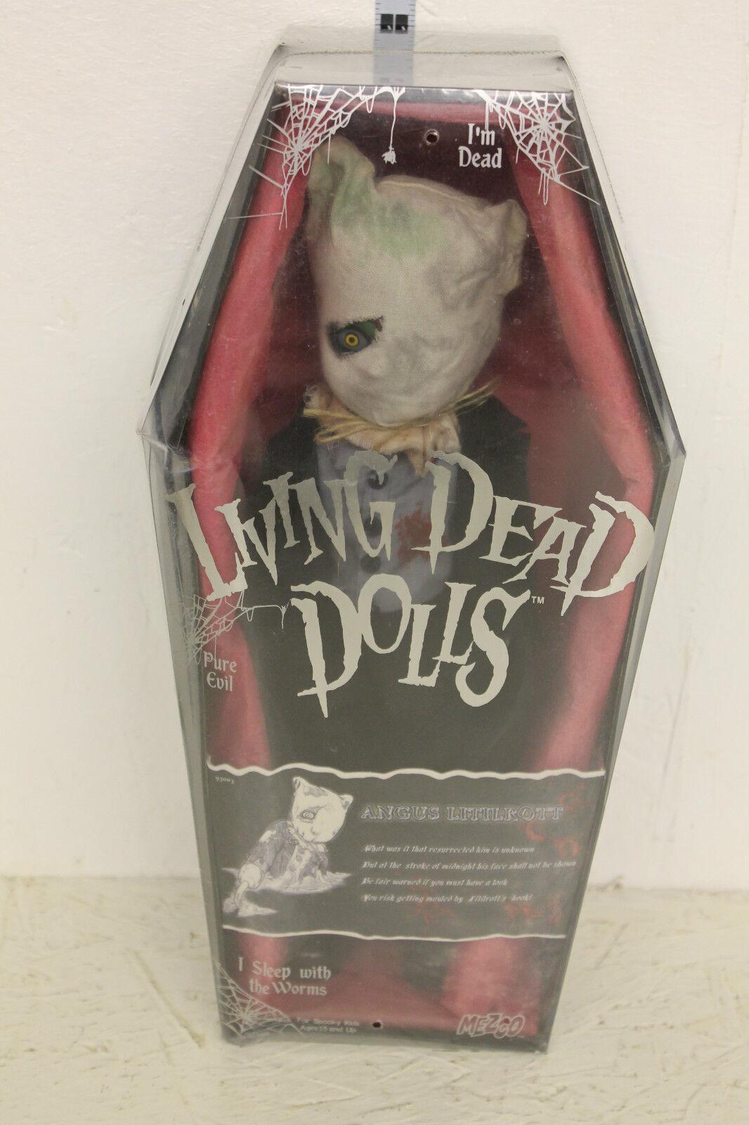 Mezco Living Dead Dolls