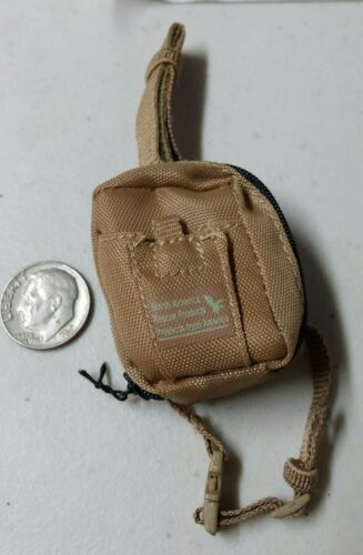 barrack sergeant PMC drop leg pouch 1//6 Toys Soldier dam dragon bbi gi joe