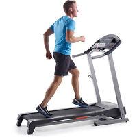 No Tax Weslo Cadence 5.9i Treadmill Fitness Running Exercise Machine