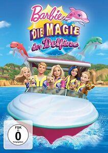Barbie - Die Magie der Delfine # DVD-NEU