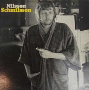 Harry Nilsson Schmilsson - Vinyl LP (RCA, 1971)