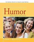 Humor: Theory, History, Applications by Frank J MacHovec (Paperback / softback, 2012)