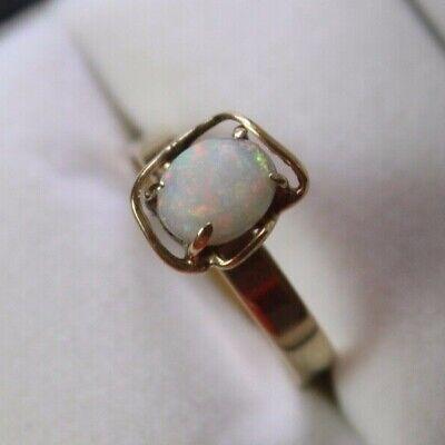 Sz 7.5US Amethyst Asymmetrical Claw Sterling Silver Ring