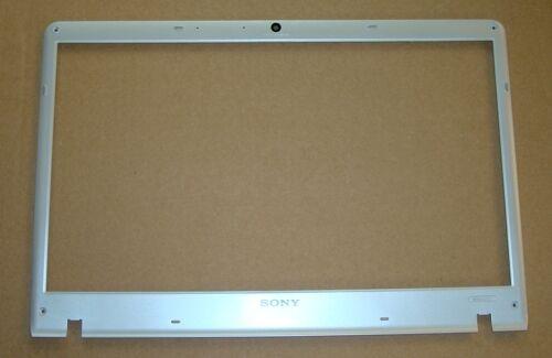 SONY VAIO VPCEB1E0E PCG-71312M LCD FRONT SCREEN BEZEL SURROUND - 012-100A-3017-D