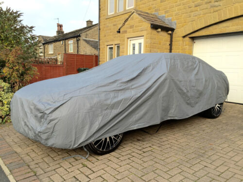 BMW M3 E30 1985-1992 QUALITY HEAVY DUTY FULLY WATERPROOF CAR COVER COTTON LINED