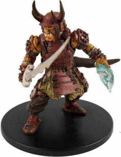 Oni Mage Kingmaker #28 Pathfinder Battles D/&D Miniature