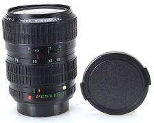 Pentax TAKUMAR-A Lens zoom 28-80mm 3.5-4.5 Mount Pentax PK (Réf#B-020)