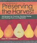 The Big Book of Preserving the Harvest by Carol Costenbader (Paperback, 2002)