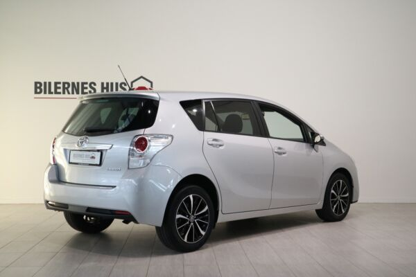 Toyota Verso 1,8 VVT-i T2 Premium MDS 7prs - billede 1