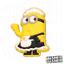 MINIONS-Schuh-Pins-Crocs-Clogs-Disney-Schuhpins-Basteln-Batman-jibbitz Indexbild 19
