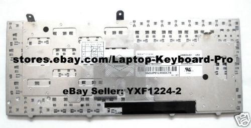 Keyboard for HP Mini 2140 2133 mini-note US English