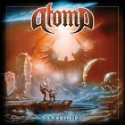 Skylight by Atoma (CD, Apr-2012, Napalm Records)