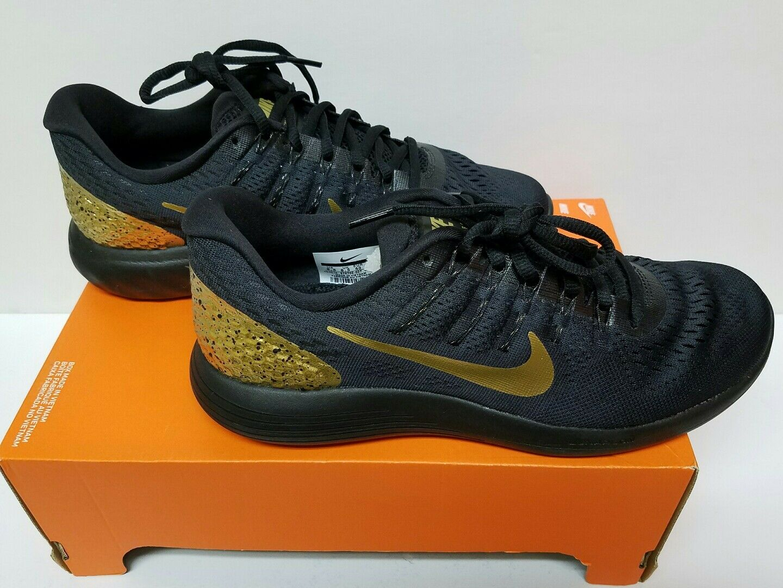 Nike lunarglide 8 le sizez 9,5 (878706 007)