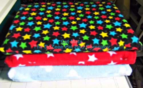 Ideal for Ferplast Pet Cat carriers Washable Cat Mat @TheDoZeeePetBed Company