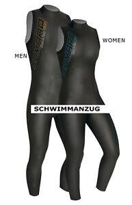 CAMARO-NEOPREN-2020-SCHWIMMANZUG-7-8-BLACKTEC-Gr-36-56-MEN-WOMEN-TRIATHLON