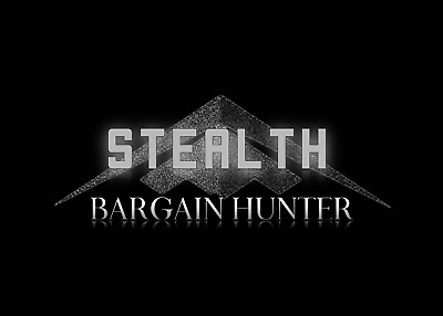 stealthbargainhunter